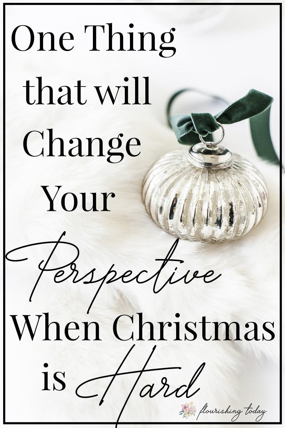 Preparing for Christmas can leave us anything but grateful. Here's a few tips on how to be grateful when Christmas is hard. #Christmas #gratitude #Christmaschallenge