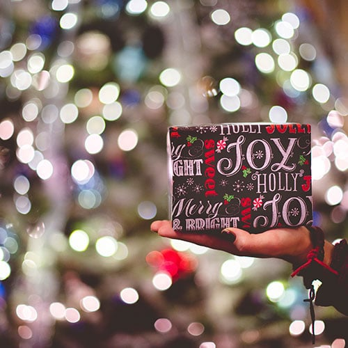 Experiencing Joy in Your World this Christmas