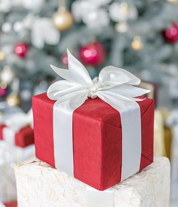 How to Give the Gift of Forgiveness this Christmas