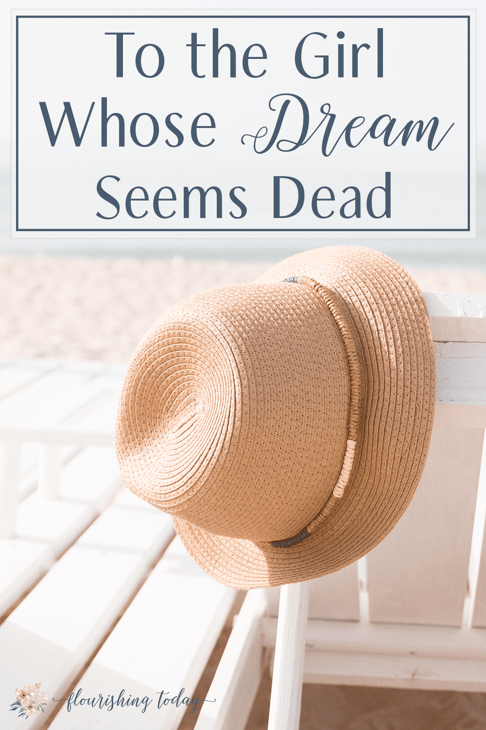 Do your dreams seem dead? You've been waiting and are on the verge of giving up? Here are some tips on how to respond to your dead dreams.