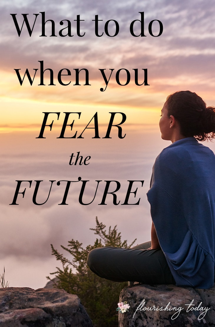 Do you fear the future? Are you struggling to know that God will show up on your behalf? here are some Bible truths to give you hope and increase your faith as you navigate the uncertainties of life. #overcomefear #fear #lifeuncertainties #fearthefuture #fearofthefuture