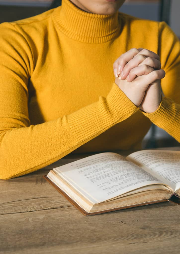 How to Make the Prayer of Jabez Your Own